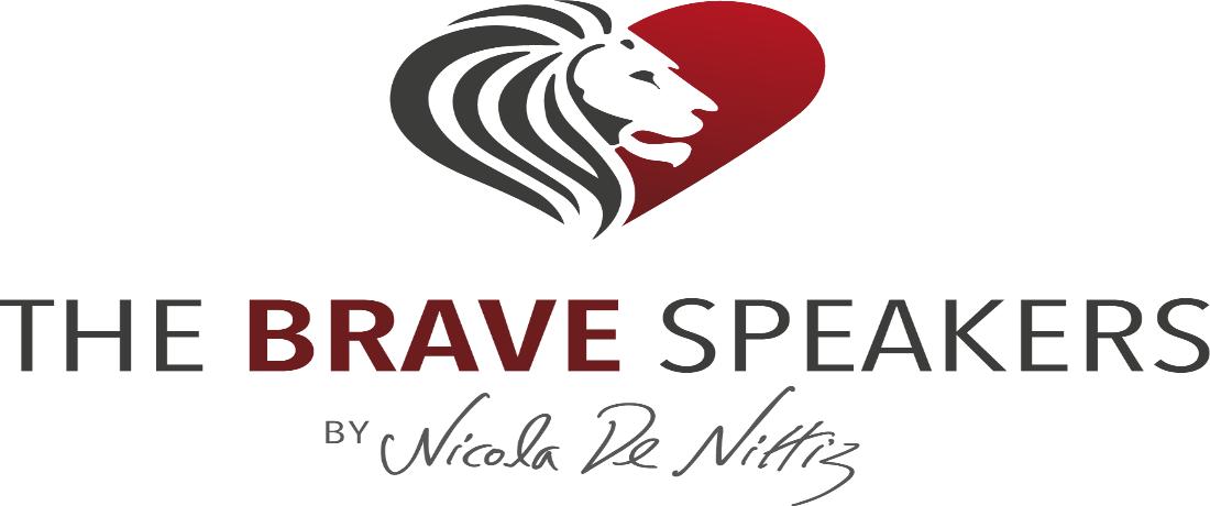 THE BRAVE SPEAKERS